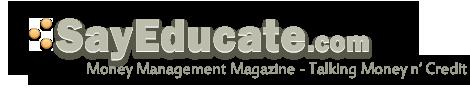 SayEducate logo