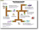 Mortgage Financing Map