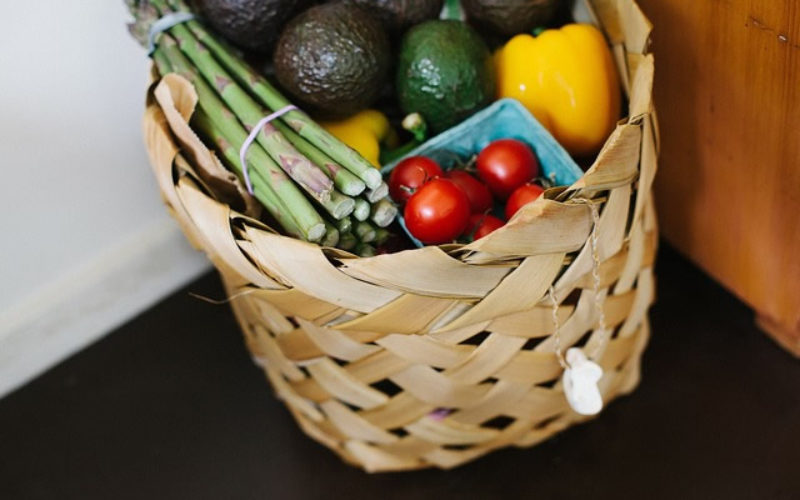 Should You Stock Up On Groceries In Advance Of Inflation?