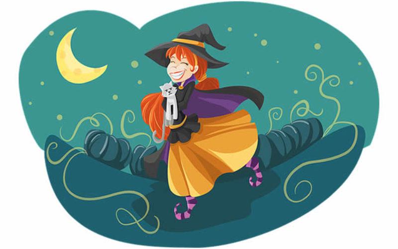 Pet Smart Tips For Halloween
