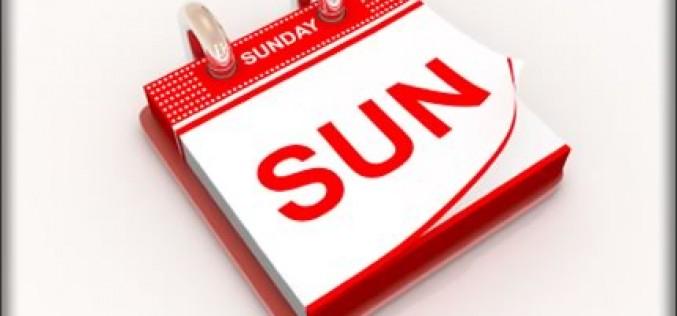 Sunday Morning Tip:  Real Money, Virtual Wallets