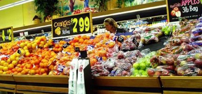7 Strategies To Combat Supermarket Inflation