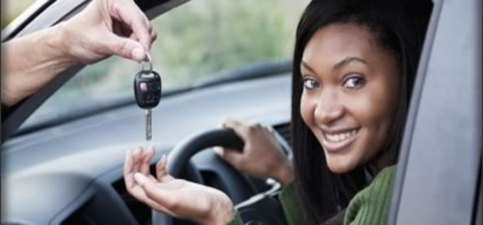 7 Steps to a New Car Loan
