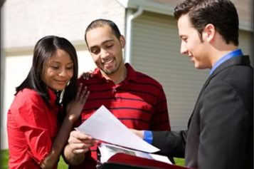 How to Make an Offer to Buy a Home