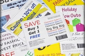 Use Coupons to Trim Your Shopping Budget