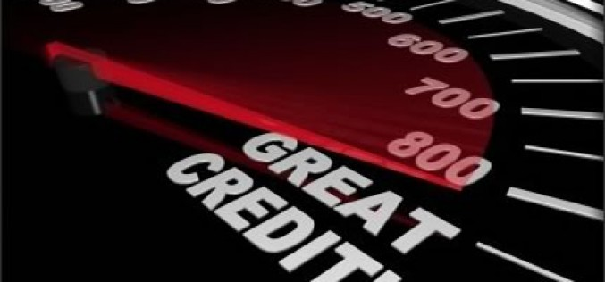 Your Bad Credit and How to Make Repairs