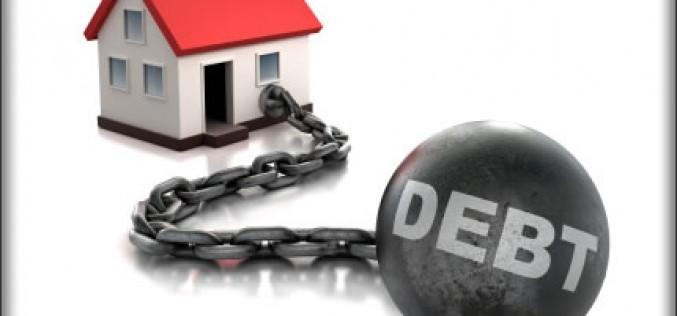 Falling Rate of Foreclosure Filings in 2011