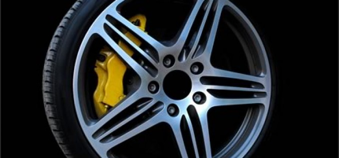 How to Inflate Your Car's Tires