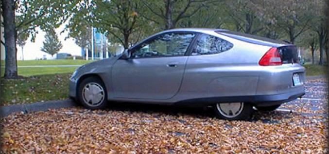 Facts About Hybrid Cars