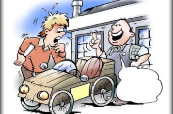 5 Money Saving Car Care Strategies