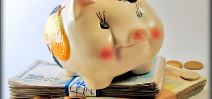 10 Smart and Sensible Ways to Save Money