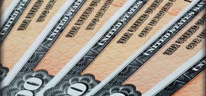 How to Buy a Savings Bond