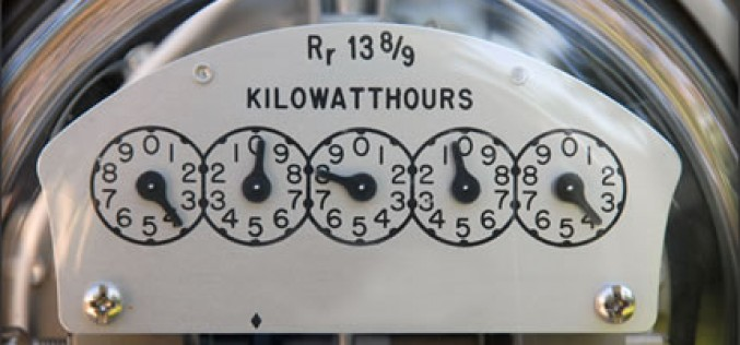 9 Ways to Keep Your Electric Bill Under Control