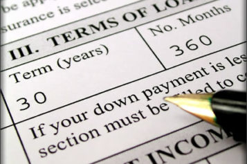 Loan Terminologies and What They Mean