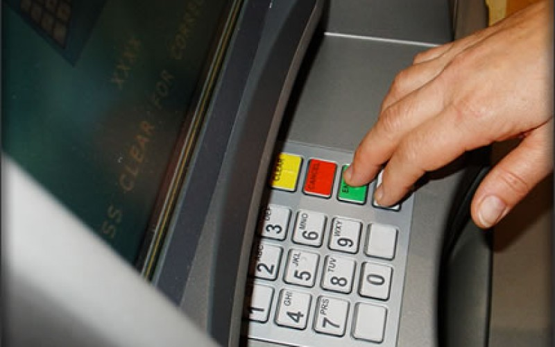 How to Report ATM Fraud