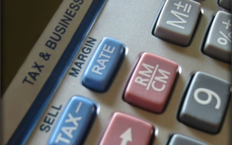 12 Ways to Cut Your Taxes