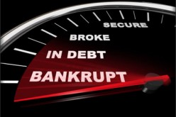 Post Personal Bankruptcy Credit Repair Steps
