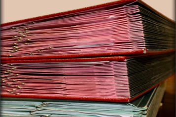 Small Business Records and How to Get Organized