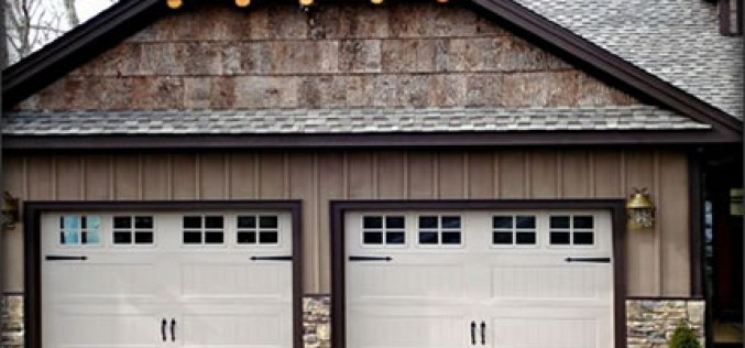 Does Your Garage Door Offer Easy Access to Your Home?