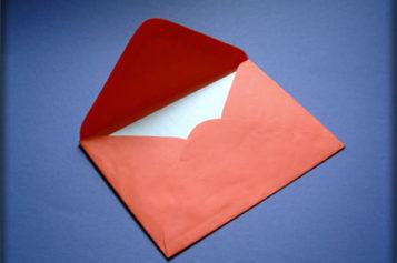 Have a Complaint? Then Write a Letter!