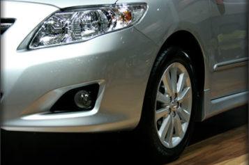 Family Fleet: Average Car Age is 11.4 Years Says Polk