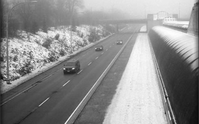 7 Tips for Smart Winter Driving