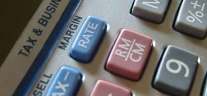 Federal Income Taxes and Your Payment Options