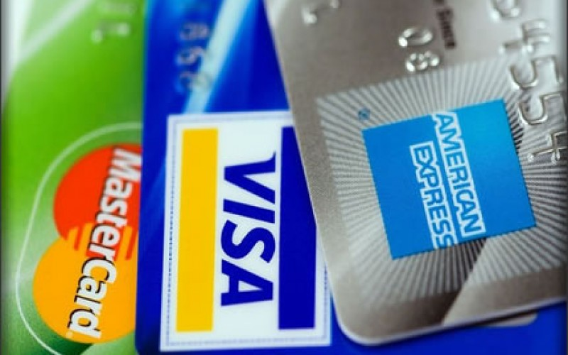 Credit Card Processing Services: How it Works