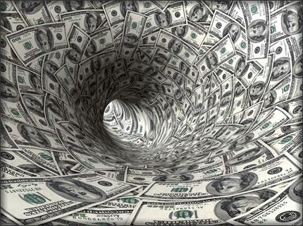 moneyhole