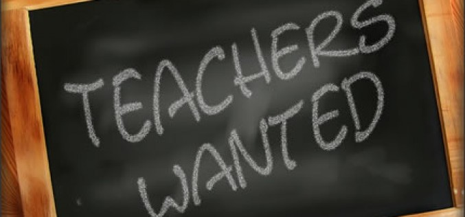 How to Land Your Dream Teaching Job