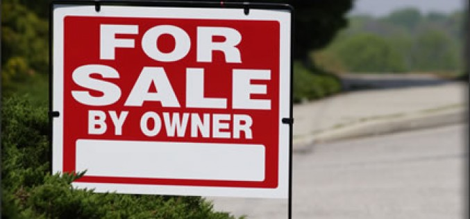 How to Sell Your Home by Owner
