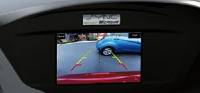 Backup Cameras Become Standard Equipment in 2018