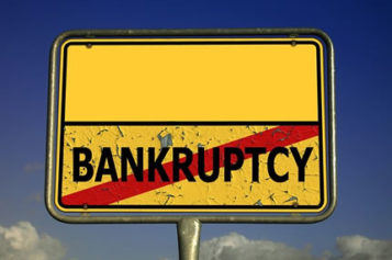 When Should Personal Bankruptcy Become an Option
