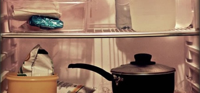 Is Your Refrigerator Running? How To Help It Run for Much Longer