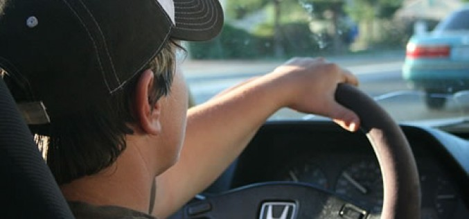Tips for Young Drivers: Playing Nice and Staying Safe on the Road