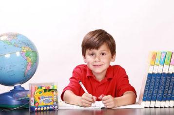 Is My Child Ready for Preschool?