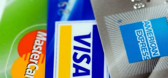 Credit Card Fraud: How not to Become a Victim