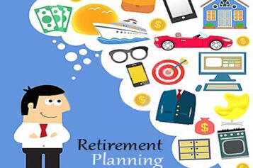 Where do You Go Wrong in Retirement Planning?