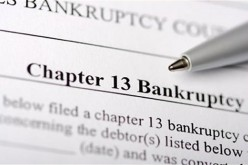 Implications of Declaring Bankruptcy to Clear Debts