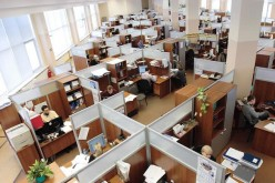 Office Cubicles Don't Deserve Bad Reputation