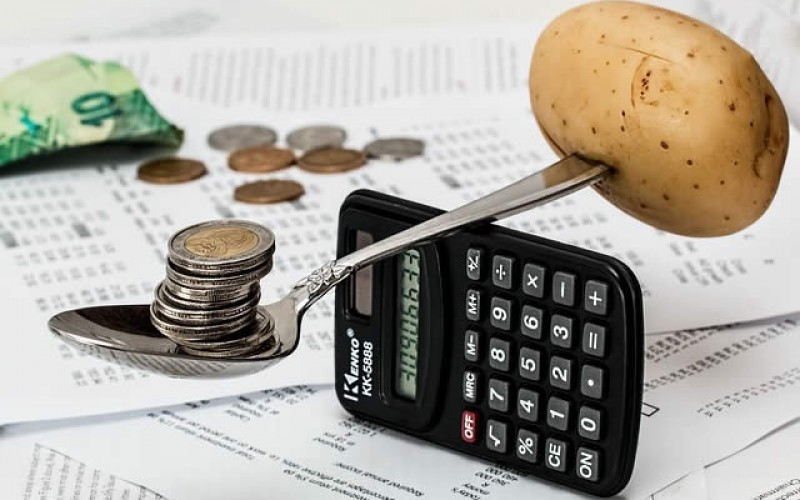 <span>Weekly Tip for Oct 25:</span> Let&#8217;s Talk Budgeting