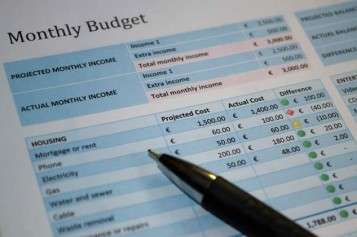 5 Smart Tips for Family Budgeting