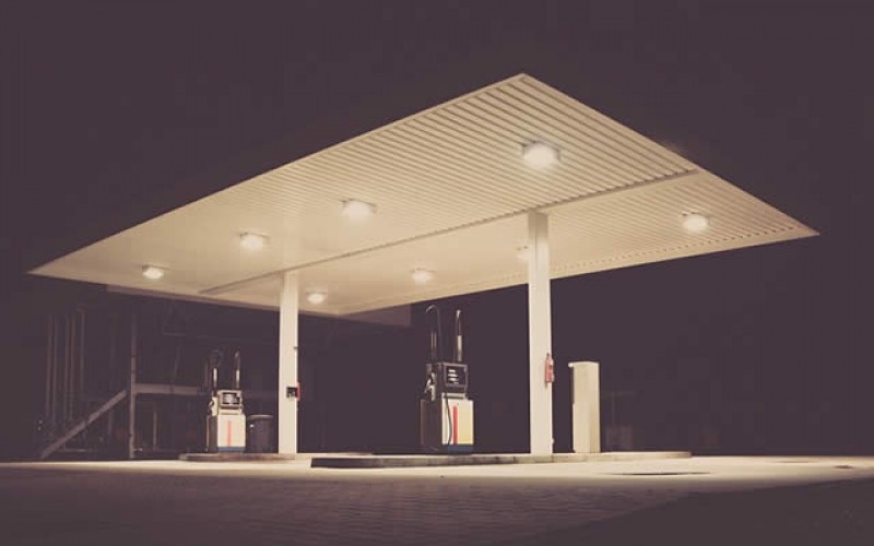 How Low will Gasoline Prices Go?