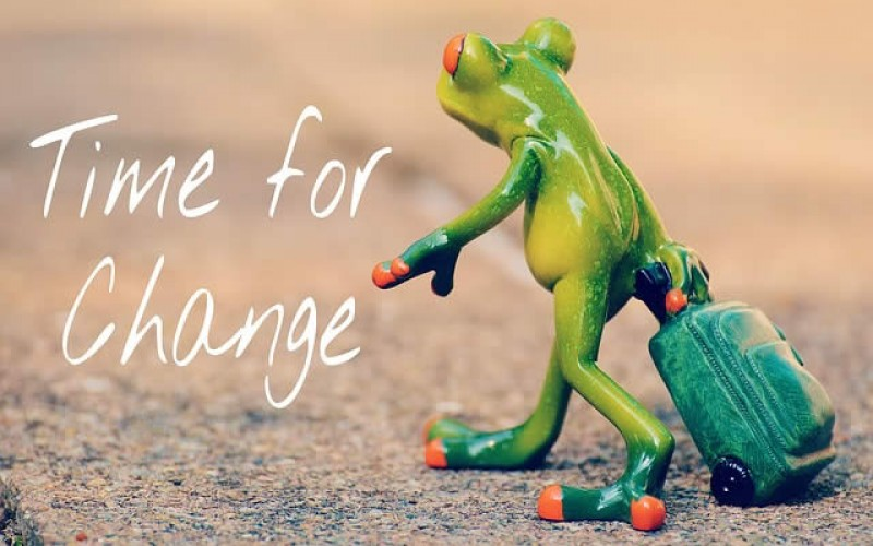 Think Before You Make That Job Change for Your Career Enhancement