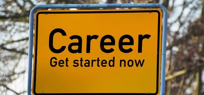 6 Career Planning Tips for the New Year