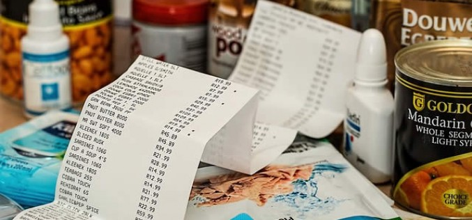 Part 2: How to Reduce Food Expenses and cut Your Weekly Grocery Bill in Half!