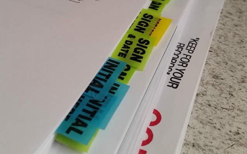 <span>Weekly Tip Jan 17:</span> Pending Foreclosure? Take Action &#8230;