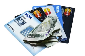 Credit Cards: A Brief Starter Guide