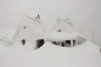 Basic Winter Storm Preparation Information