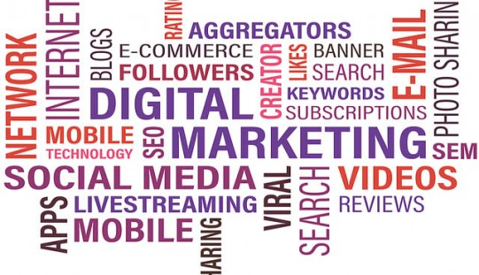 Why Digital Marketing Matters for Small Business (SMEs)